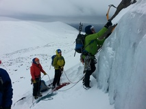 Winter Climbing Foundation (WCF)