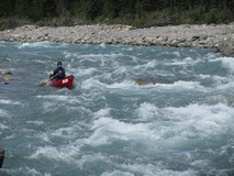 BC Moderate Water Leader Canoe (MWLT / MWLA)