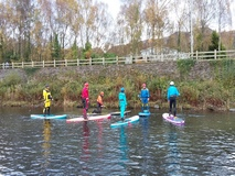British Canoeing Paddlesport Leader (PSLT / PSLA)